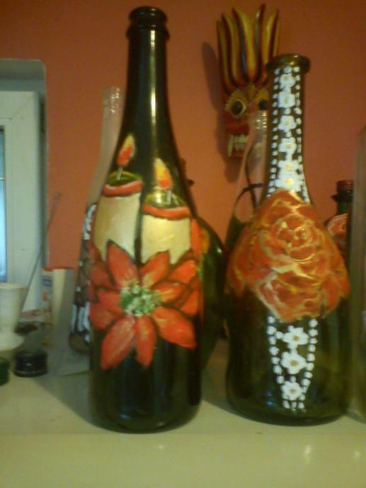 Ukrasne boce