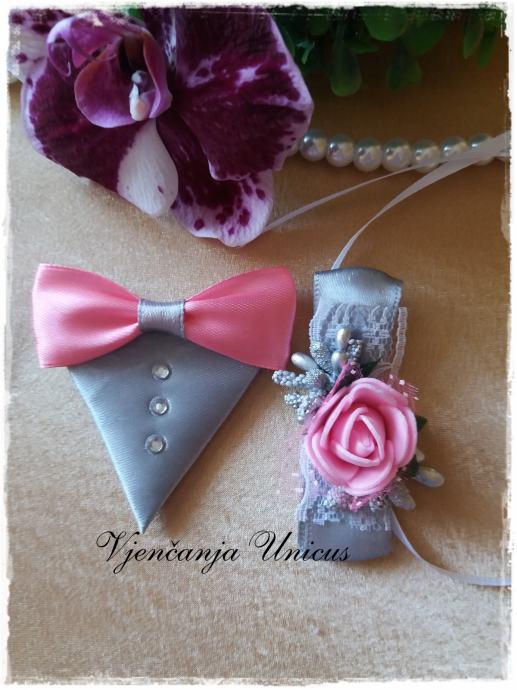 Reveri,kitice,cvjetići za svadbe