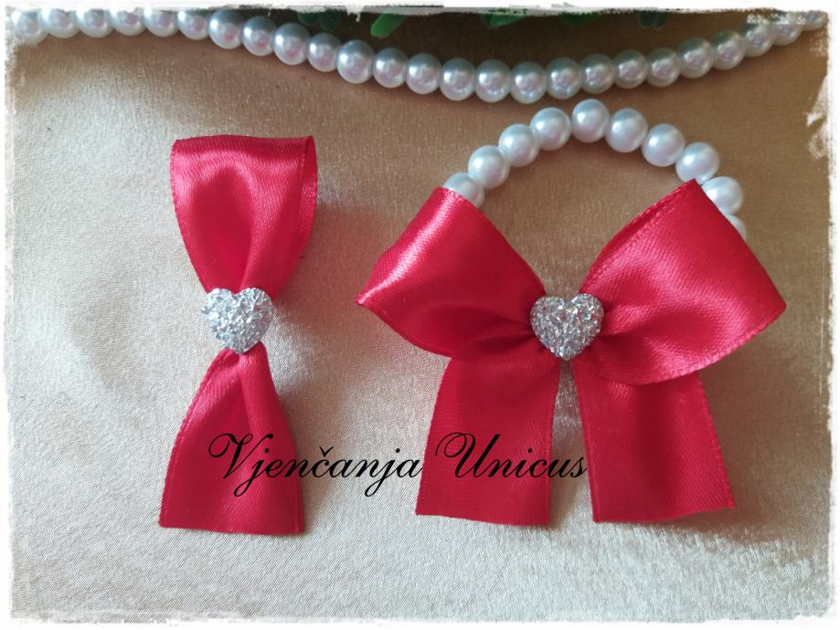 Reveri i narukvice za svatove
