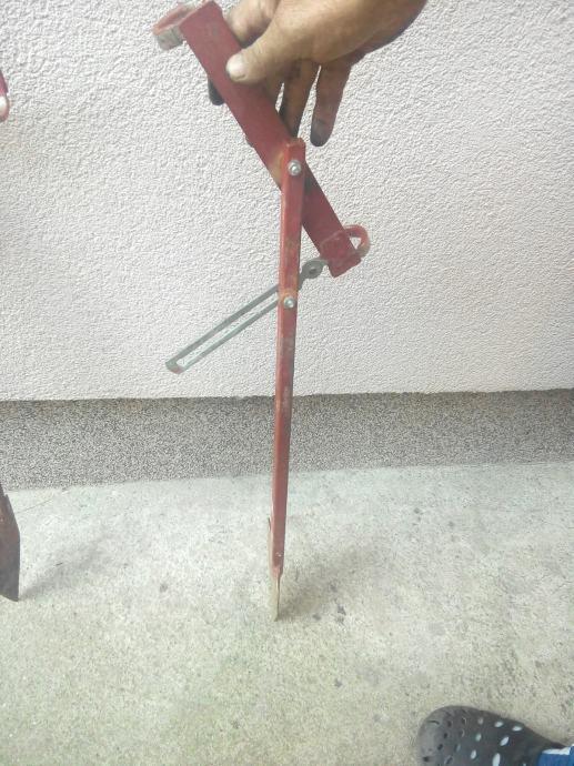 držači za štapve