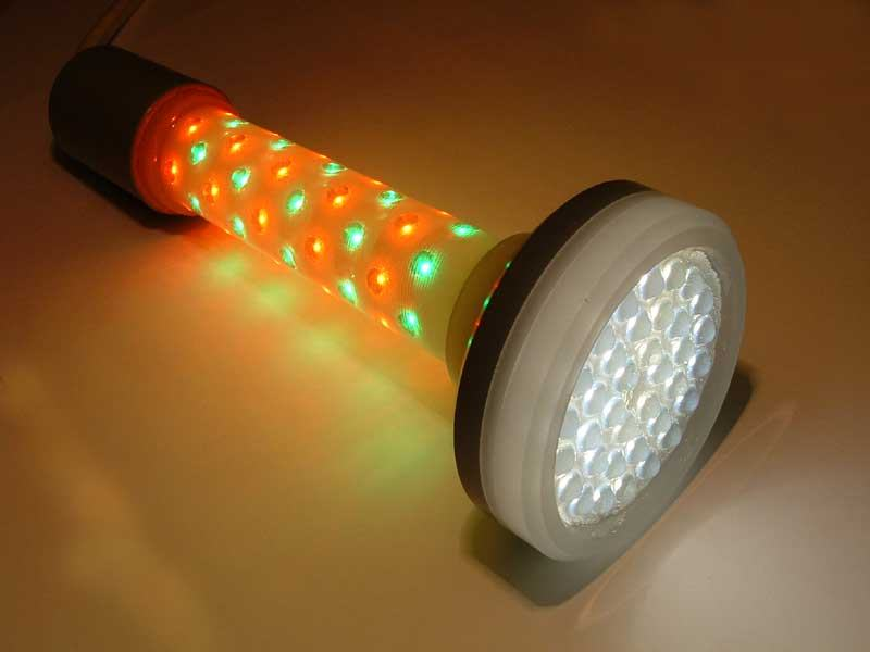 LED LIGANJ 96 DUO