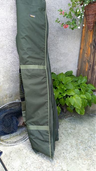 Šaranska torba k karp 13 za šest montiranih štapova,zamjena