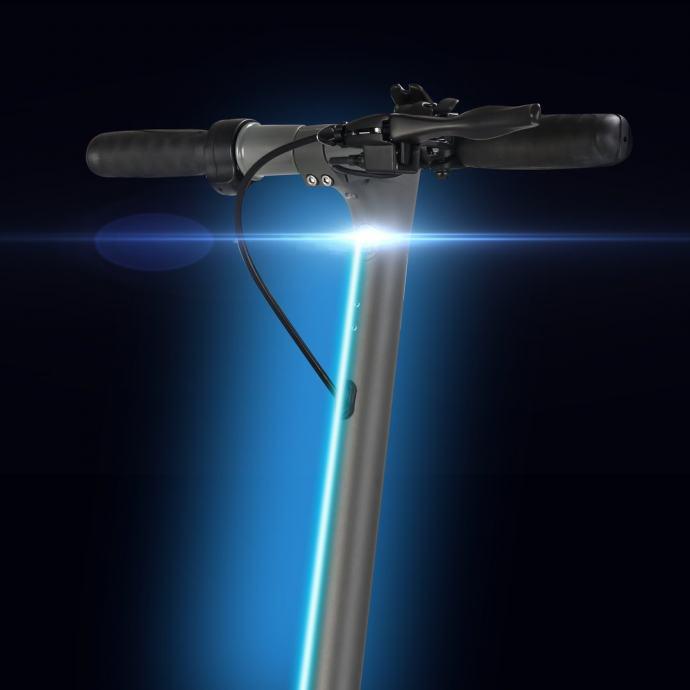 ELEKTRICNI ROMOBIL ECO - FLYING ,NOS.120KG,DOSTAVA,GARANCIJA,NOVO,R1