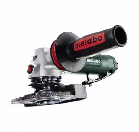 METABO zračna / pneumatska kutna brusilica DW 125 - 125 mm - AKCIJA