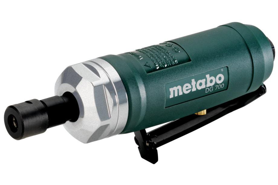 METABO zračna ravna brusilica DG 700 - pneumatska - 6 mm - AKCIJA
