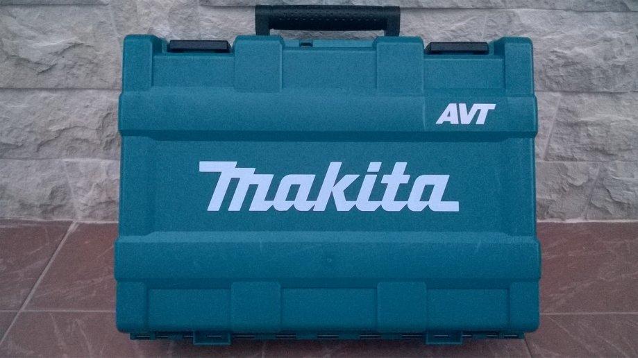 Makita HM0871C SDS-MAX ŠTEMERICA 3749 kn AKCIJA!!!*** NOVA!!!