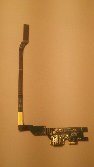 Samsung S4 usb konektor sa flat kablom ugradnja