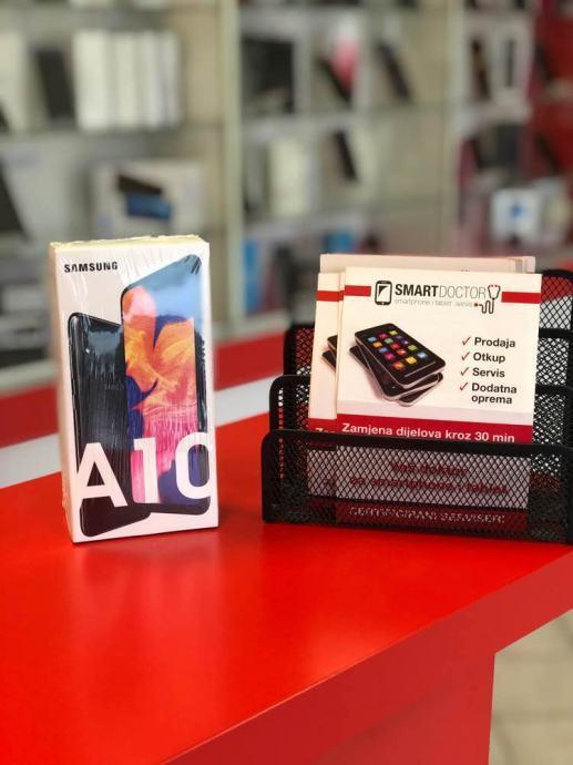 SAMSUNG GALAXY A10 NOVO VAKUMIRANO 32/2GB DUAL SIM