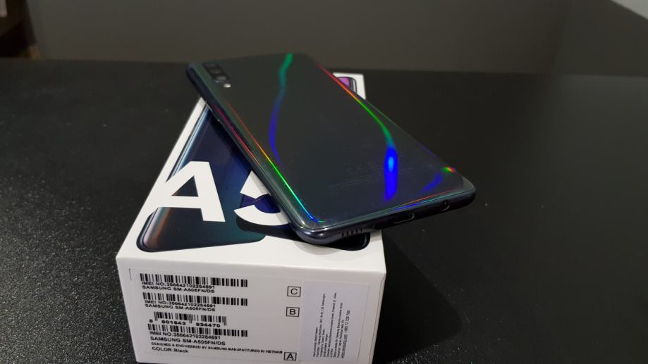 Samsung Galaxy A50 128GB Dual,Račun/19 Mj Jamstvo,Besplatna Dostava