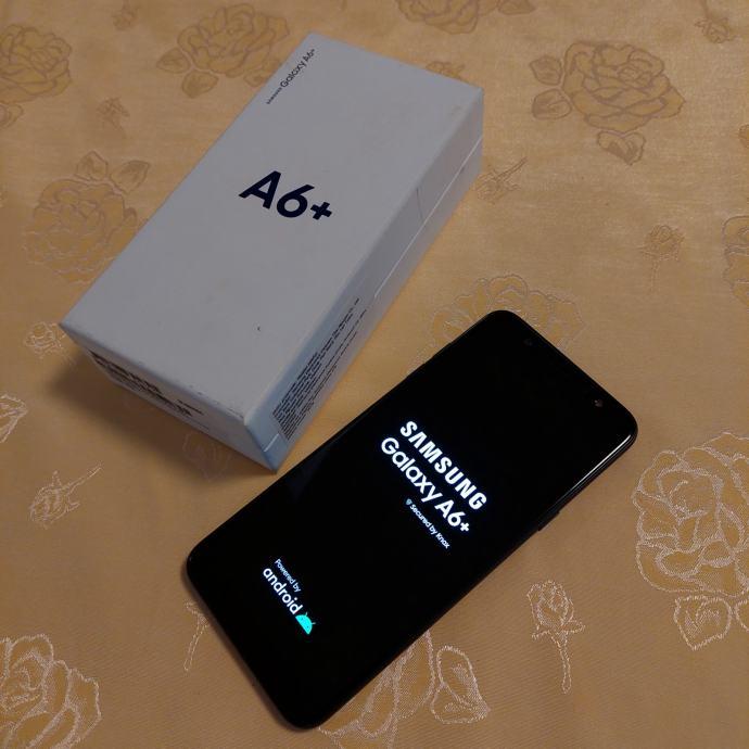 Samsung Galaxy A6+ SM-A605FN Dual SIM, SVE MREŽE