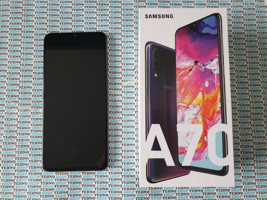 Samsung A70 1.800,00