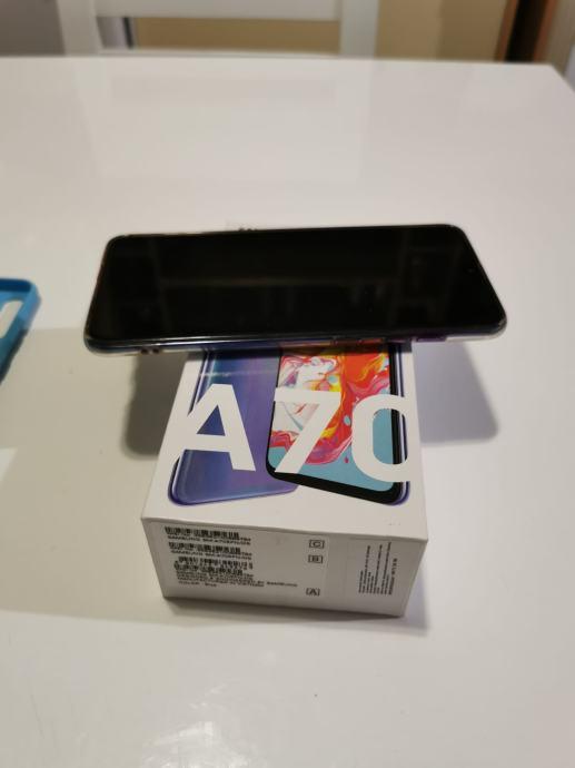Samsung Galaxy A70 128GB/6 GB RAM