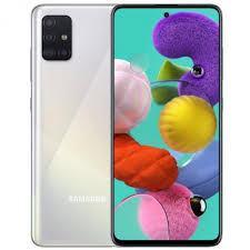 Samsung Galaxy A71 A715 Dual Sim bijeli