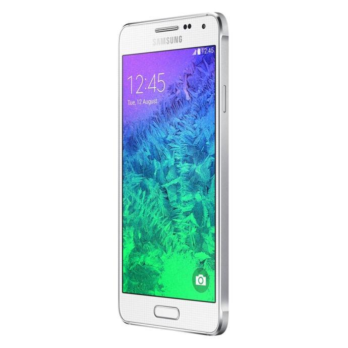 Samsung Galaxy Alpha, OCTAcore 1.80GHz, 2/32GB, AMOLED