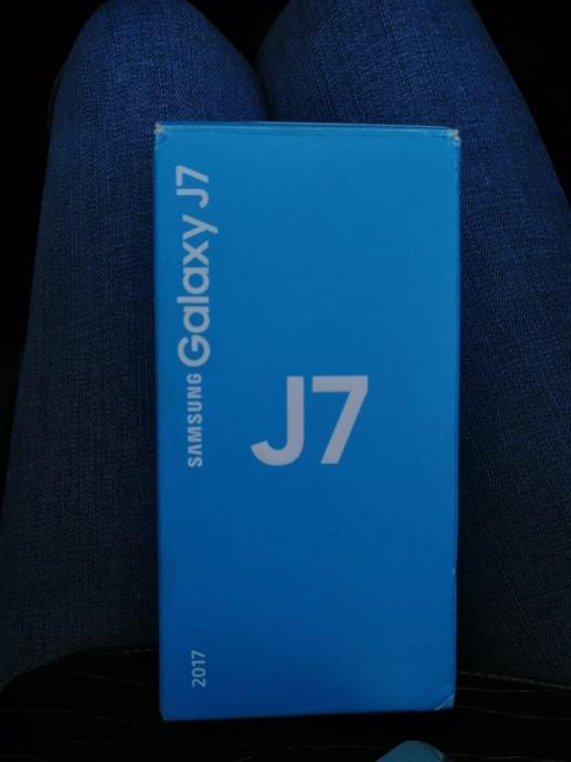 Samung galaxy J7