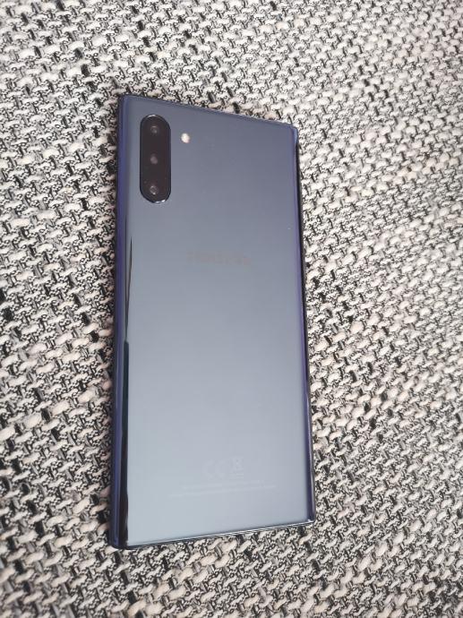 Samsung Galaxy Note 10 - Poreč