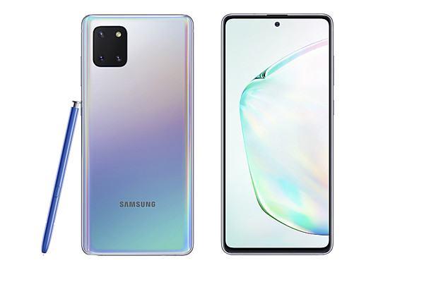 Samsung Galaxy Note 10 Lite 128GB 6GB RAM