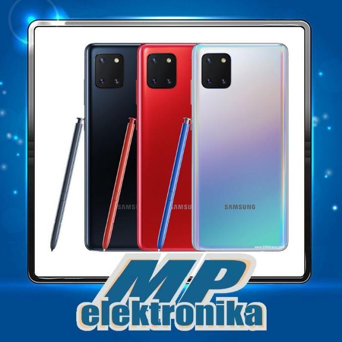 Samsung Galaxy Note 10 Lite N770F 128GB Dual Sim