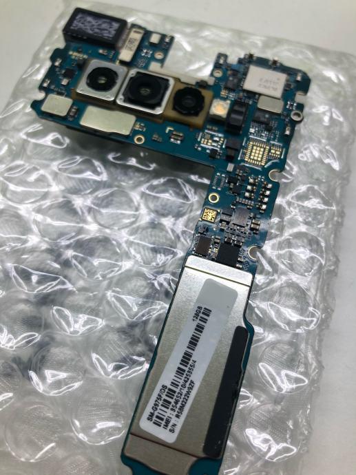 Samsung Galaxy S10 plus G975F matična ploča