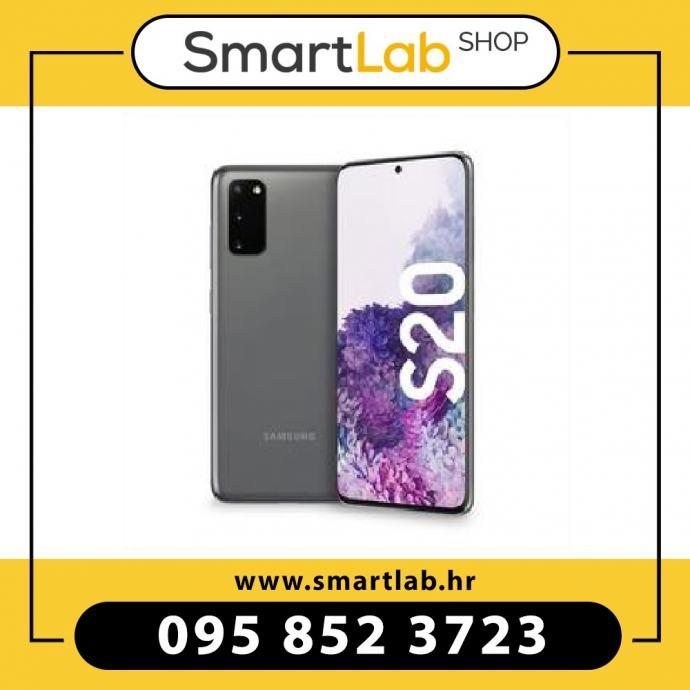 Samsung Galaxy S20 - 128GB Duos ✦R1,GARANCIJA,SVE MREŽE✦