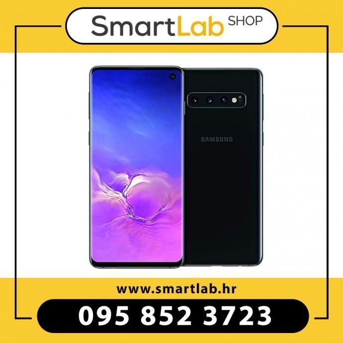 Samsung Galaxy S10 - 128GB Duos ✦R1,GARANCIJA,SVE MREŽE✦