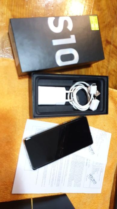 Samsung Galaxy S10 račun/garancija