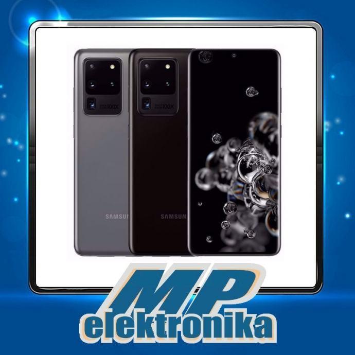 Samsung Galaxy S20 Ultra 5G 12GB/128GB Dual Sim