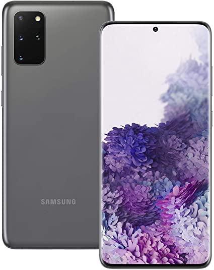 Samsung S20+ 5G 128gb/12gb Ram GREY/BLACK NOVO Račun + 2g.Garancija