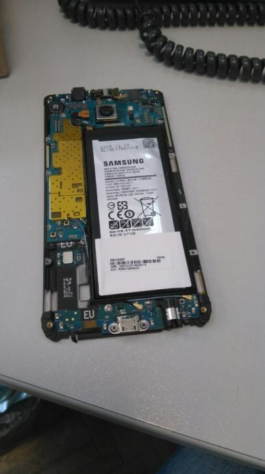 Galaxy s6 edge djelovi