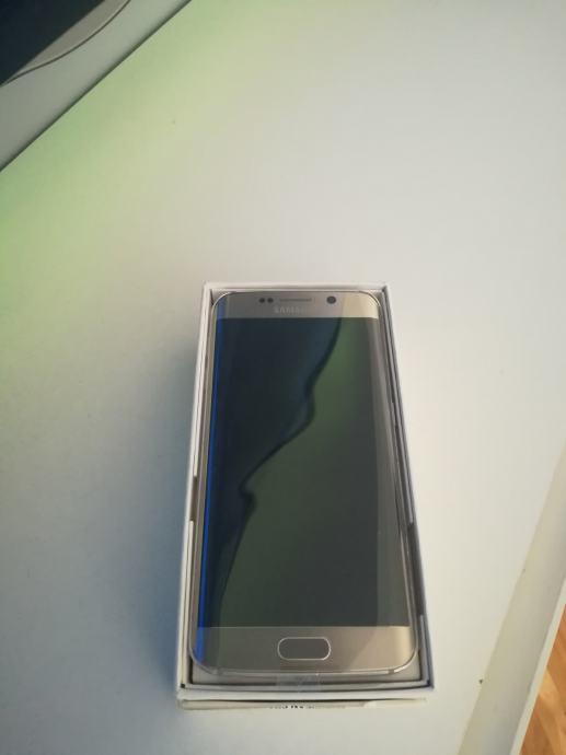 Samsung 6 Edge zlatni