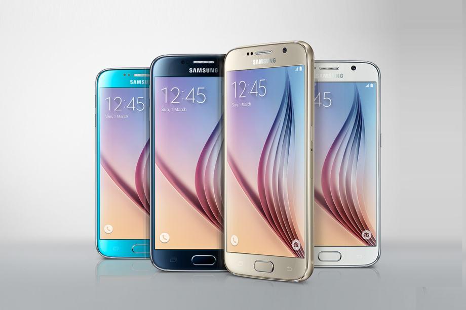 Samsung Galaxy S6 G920F 32GB - NOVI / IZDAVANJE R1