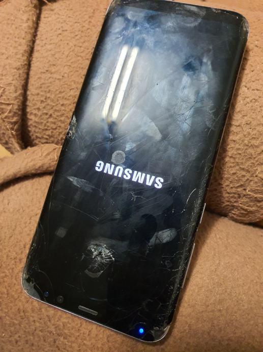 Samsung galaxyS8+