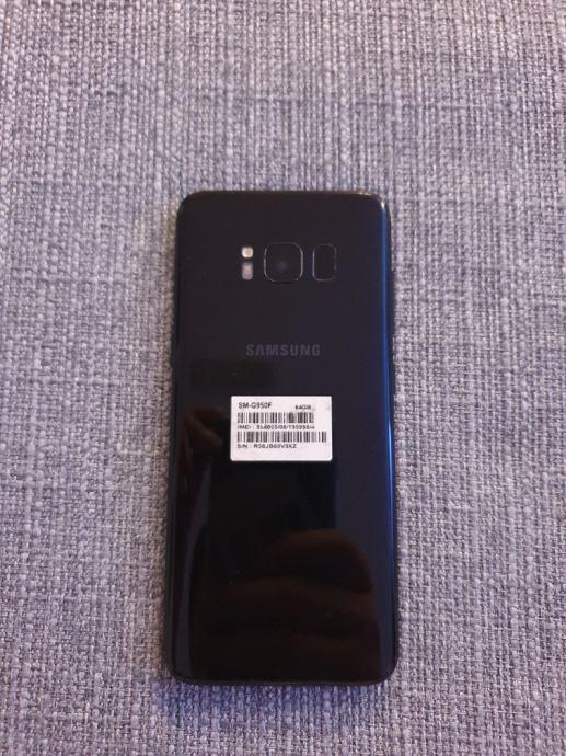 Samsung Galaxy S8 - 64GB  2000Kn
