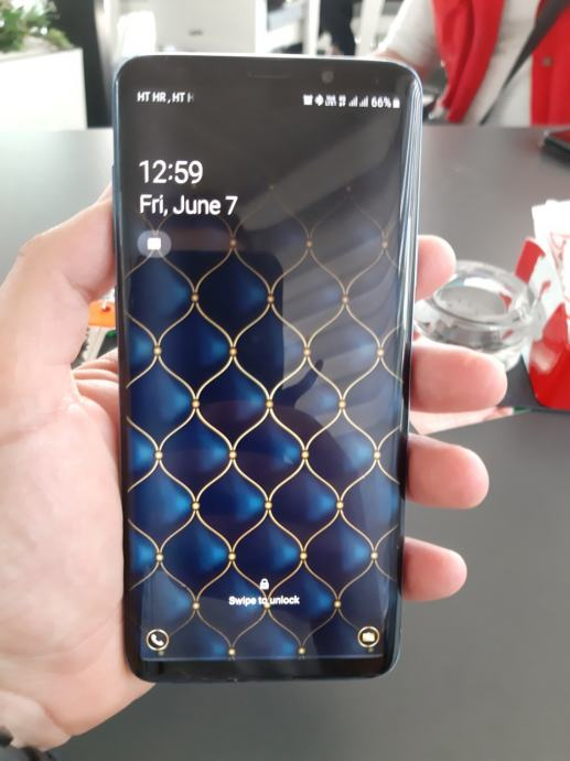 Samsung S9+ , pod garancijom , dual sim