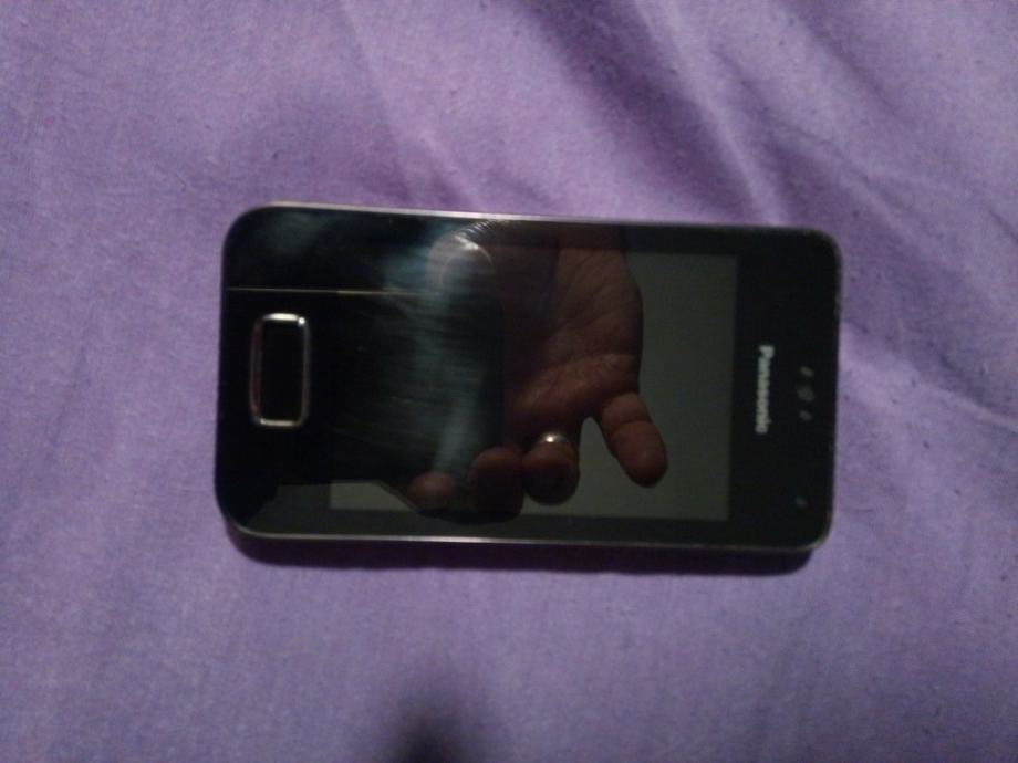 Panasonic mobitel kx prx150