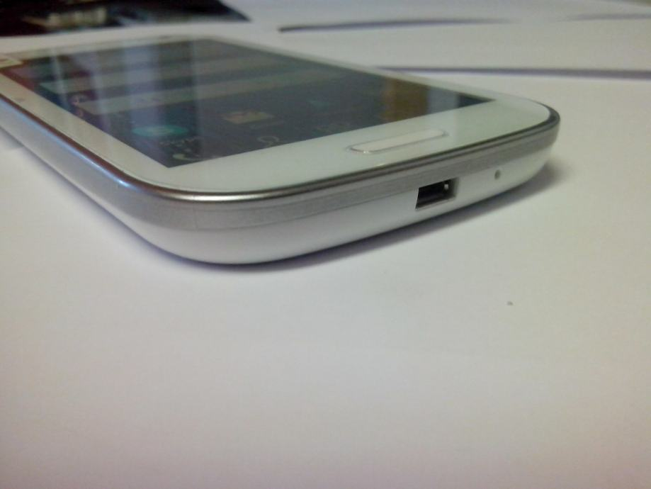 Samsung Galaxy S3 | DUAL SIM | Android | 1GHz | 512MB RAM