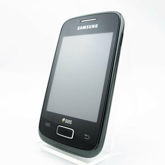 Samsung Galaxy Y Duos S6102 gt-s6102 SVE MREŽE očuvan DUAL SIM