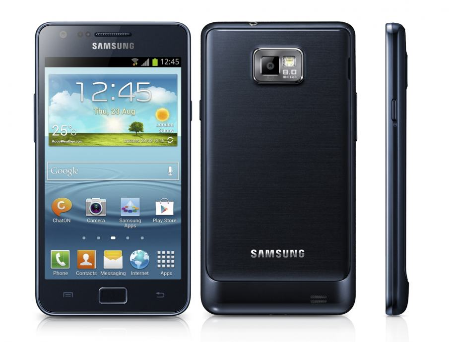 Инструкция Samsung Gt-I9100 Galaxy S Ii