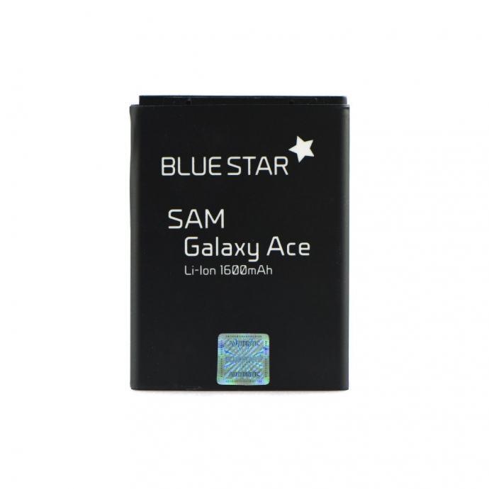 Samsung Galaxy Ace,Gio baterija