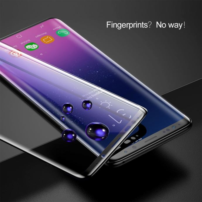 Samsung Galaxy S9 Dna