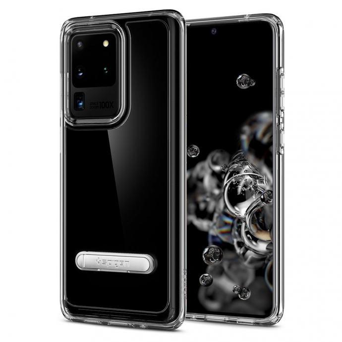 "SPIGEN ULTRA HYBRID ""S"" zaštita za Samsung GALAXY S20 ULTRA"