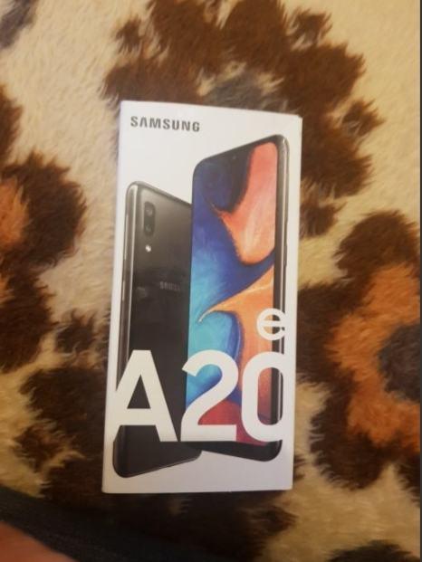 A20e novi