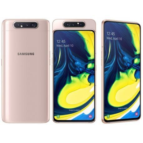 Samsung Galaxy A80 A805 Dual Sim 8GB RAM 128GB
