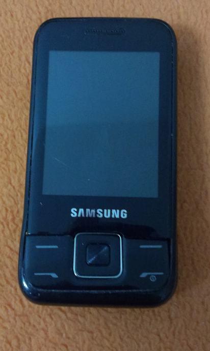 Samsung mob klizni-Moguće slanje