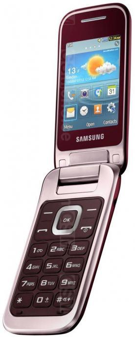 Samsung mobitel preklopni
