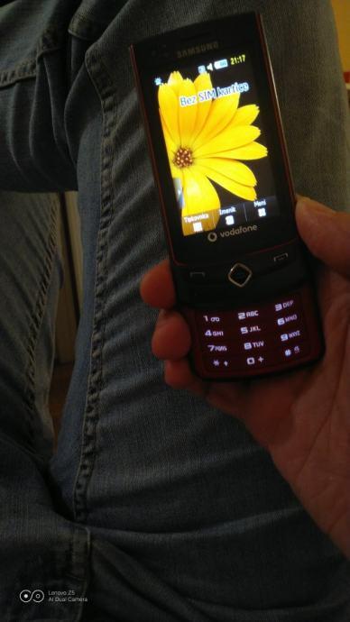Samsung s8300 kao  nov