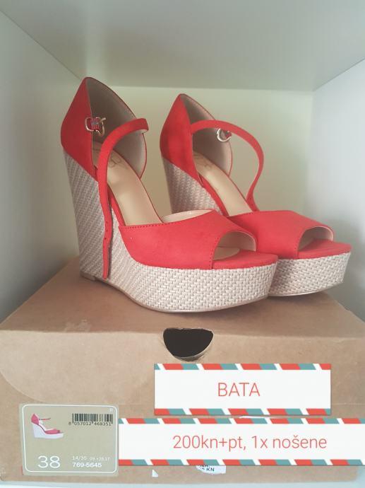 Bata sandale br 38