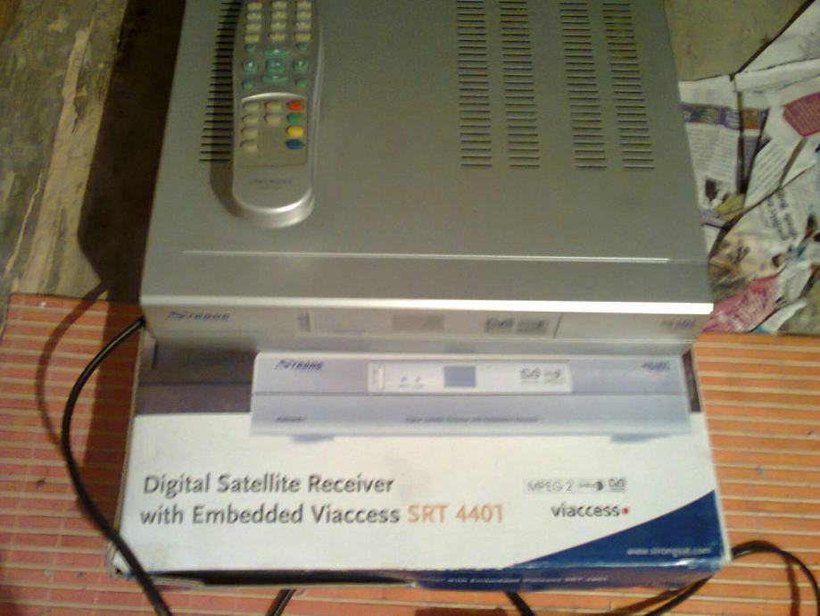 resiver