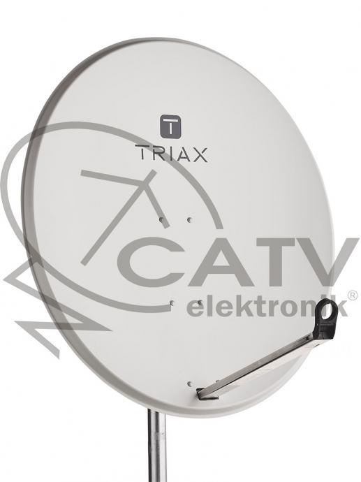 Satelitska antena Triax TDS 100 LG