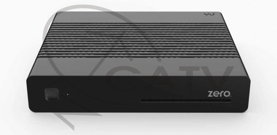Vu+ Zero DVB-S / DVB-S2 HD - digitalni satelitski prijemnik / receiver